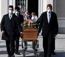 كورونا.. وفاة 889 شخصا في إيطاليا خلال 24 ساعة