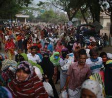 'منظمة': الفقر يهدد نصف سكان العالم بسبب كورونا