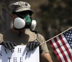 'كورونا' :الوفيات تتخطى حاجز 165 ألفا حول العالم من بينها 2000 حالة وفاة في امريكا خلال 24 ساعة