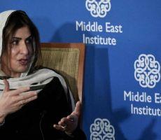 أميرة سعودية سجينة تناشد عمها الملك سلمان بإطلاق سراحها مع بدء رمضان