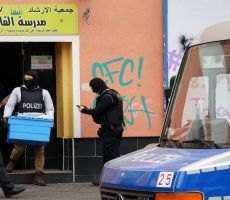 كيف تمكن الموساد من دفع المانيا على حظر حزب الله ؟