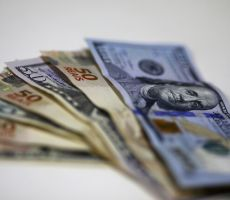 بكين تستعد للتخلي عن الدولار