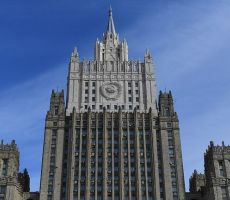 الخارجية الروسية: قرار أنقرة تحويل 'آيا صوفيا' إلى مسجد شأن تركي داخلي