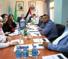 'اللجنة الوطنية' تستضيف اجتماعا لدراسة مشاريع دولة فلسطين ضمن برنامج صندوق 'اليونسكو' للتنوع الثقافي