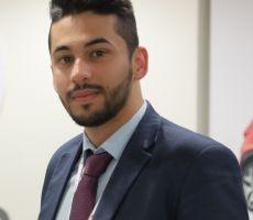 إني أحبك لا مفر....عمر محمد عمارة