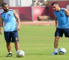 الأهلي المصري يواجه الترجي التونسي اليوم في ربع نهائي دوري الأبطال