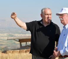 يديعوت تكشف: 'إسرائيل' توقف خططها لضم وادي الأردن خشيةً من الجنائية الدولية