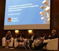 آسياسيل تشارك في الدورة 36 للمنتدى العالمي WGET المتخصص بتقديم الدعم العاجل للكوارث الإنسانية