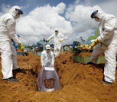 حصيلة وفيات كورونا حول العالم تقترب من 4 ملايين والإصابات تتجاوز 175 مليونا
