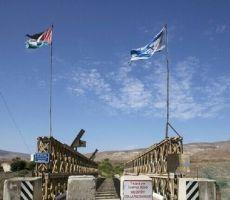 إصابة جندي إسرائيلي في تبادل إطلاق نار على الحدود مع الأردن