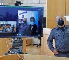 الاحتلال يمدد توقيف الأسيرين الزبيدي وقادري لـ 10 أيام