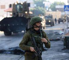 الاحتلال يعتقل 6 شبان من قلقيلية ونابلس
