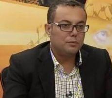 مسلحون مجهولون يعتدون على المتحدث باسم فتح عاطف أبو سيف