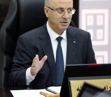 مجلس الوزراء يدعو إلى عدم حرف الأنظار عن المسؤولية الحقيقية لمعاناة شعبنا في قطاع غزة  ويرحب بالانضمام لـ '7' اتفاقيات ومعاهدات دولية جديدة