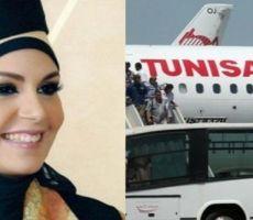 الخطوط التونسية: حجاب المضيفات يشكل خطرا على المسافرين