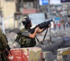 الاحتلال يطلق النار على عامل من جنين قرب طولكرم