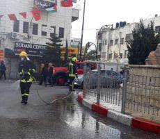 الصحة: 3 إصابات جديدة بكورونا في الخليل ورام الله
