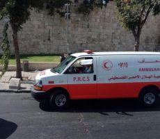 مقتل رئيس مجلس قروي النصارية شرق نابلس