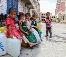 تقرير دولي: خطر يهدد 11 دولة عربية من بينها فلسطين