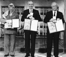 اتفاقية 'أوسلو وماذا بعد26 علما من الانتظار؟'...جمال ابو هلال