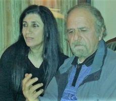 وَمَضَاتٌ شِعْريّةٌ فلسطينيّةٌ عراقيّة بين آمال عوّاد رضوان وفائز الحداد!