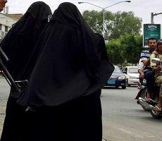 العفو الدولية: منع النساء اليمنيّات من العمل في المطاعم (مُخزي)