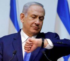 نتنياهو يبدأ مساعي تشكيل حكومة إسرائيلية دون ثقة بقدرته على ذلك