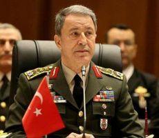 """تصريحات هامة لوزير الدفاع التركي عن قتلة """"خاشقجي"""" .. هل حملوا أجزاءً من جثته معهم؟"""