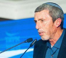 وزير ما يسمى بـ'القدس وشؤون التراث' الحاخام المتطرف رافي بيرتس مصاب بكورونا