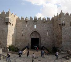 المجلس التنفيذي لليونسكو يقر مشروع قرار حول القدس وأسوارها