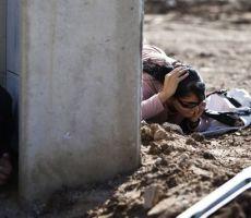 رئيس مستوطنات أشكول: نعيش حالة من الهلوسة بسبب البالونات