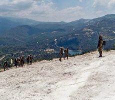 الكوماندوز الإسرائيلي انهى تدريبا في قبرص يحاكي سيناريوهات قتال في جنوب لبنان والقرى التي يسيطر عليها حزب الله