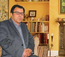 رواية ' فضاء ضيق ' للكاتب العراقي علي لفتة سعيد....بقلم فوزي الديماسي