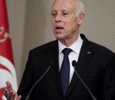 سعيد يمدد تجميد عمل برلمان تونس حتى إشعار آخر
