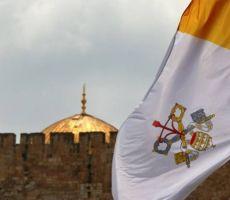 الكرسي الرسولي، يهزّ القيادة في إسرائيل... د. عادل محمد عايش الأسطل