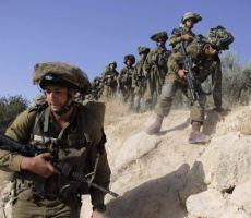أمريكا تطلق مناورات ضخمة مع إسرائيل