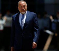 ليبرمان :الكرة في ملعب حماس