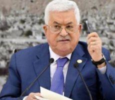 الرئيس الفلسطيني: المرحلة الحالية تستدعي اجراءات استثنائية لمواجهة كورونا وحماية الصحة العامة