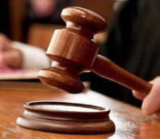 البراءة لمتهمين  في قضية مقتل المواطن عمر محمد أبو هويدي