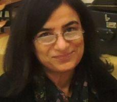 قصائد من ديوان 'أنّاتُ وطن' للشاعرة سلمى جبران