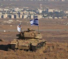 ترامب يصدر تعليمات لتطبيق الاعتراف بالسيادة الإسرائيلية على الجولان
