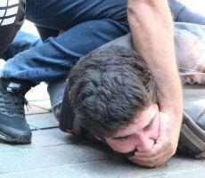 الشرطة التركية تعتقل 15 شخصًا.. تداعيات