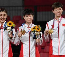 أولمبياد طوكيو.. ترتيب جدول الميداليات بعد منافسات اليوم الخميس 5 أغسطس 2021
