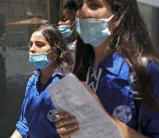 قناة اسرائيلية:إسرائيل تستعد لاجراء تجارب لقاح كورونا على البشر