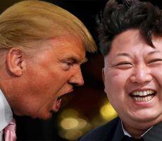 ترامب: خلال أسابيع سأجتمع بزعيم كوريا الشمالية