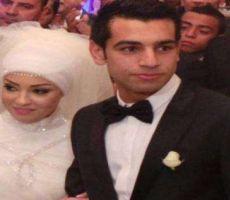 7 معلومات قد لا تعرفونها عن زوجة محمد صلاح