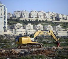 قناة عبرية: خلافات في كتلة التغيير بشأن البناء الفلسطيني بمناطق (ج)