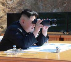 أمريكا تعد لإستخدام قوة سريعة ومدمرة لسحق كوريا الشمالية!