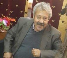 مرثية شجن الرداء الٱسود .....أحمد ختاوي