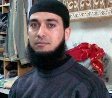 الأسير يسري المصري يصارع الموت بعد إصابته بمرض السرطان....سامي إبراهيم فودة